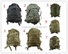 Digital Military Molle Bag Tactical Camping & Hiking Assault Backpack Combat bag for hunting