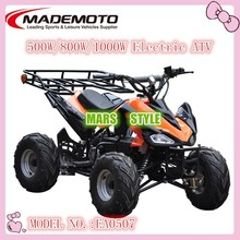 500w electric atv quad bike with 4 production line
