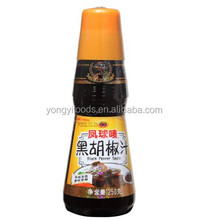 250g Black Pepper Sauce/steak Sauce