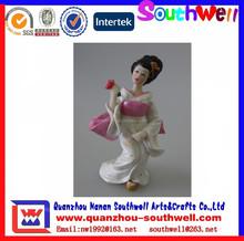 custom modern japanese sexy beautiful girl doll