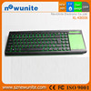 High quality professional latest gaming wireless computer logitech keyboard