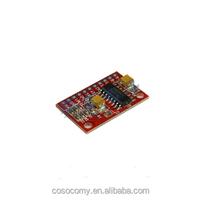 PAM8403 super mini digital power amplifier board / platelet /USB power / high power 3W dual channel