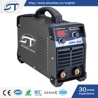 Alibaba French China Tools 20-200A 50/60Hz DC Motor 200A Arc Argon Tig Welding Machine