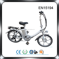 high quality best price lithium battery fashion design folding turkey electric bike