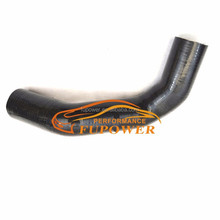 Aftermarket (none genuine) hose for Ford S-max 1.8 tdci 2006 onwards SILICONE INTERCOOLER TURBO HOSE PIPE 1565540G