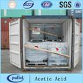 La venta caliente! Indusatial grado y de grado de ácido acético glacial precio