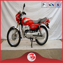 AX100 High Quality Cheap 100CC Motorcycles Hot Selling Model OEM