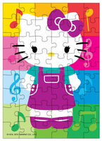 2014 new recycle paper puzzle, jigsaw puzzle, small puzzle game for kids