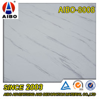 Top Quality Easy To Clean Decorative Polystyrene Panels For Interior Wall