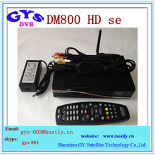 DM 800 HD pvr satellite receiver Linux System dvb 800hd pvr