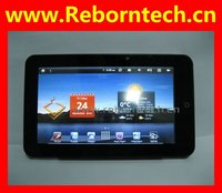 Superpad Superpad I7 Android 2.2 OS 3D Menu Infotmic X210 Tablet PC