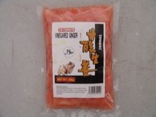 ginger for export to uk