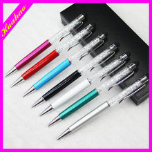 Shining Detachable Dual Purpose Crystal Touch Pen, Touch Pen Crystal, Handwriting Pen stylus pen