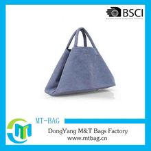 Factory Direct Unique Style New Products Canvas Tote Shopping Bag