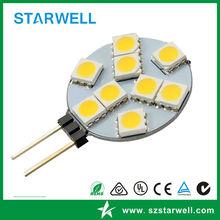 Designer export 3w g4 led candle light