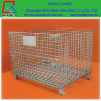 Best Price Gabion Wire Mesh / Gabion Cage / Gabion Wall ( Factory )