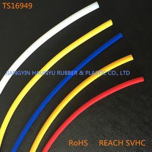 Ts 16949 facotry color tubo de ptfe impresora 3d