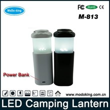 Travel Flashlight Outdoor Tent Lantern Size: 99mm*49mm*49mm