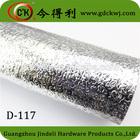 auto-adesivo decorativo cobertura cozinha folha de gabinete de alumínio