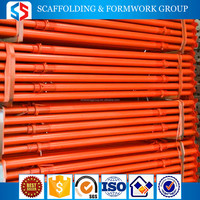 Tianjin SS Group Standard Falsework Steel Scaffolding Stage Props For Sale