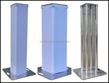 Reliable Quality Customize TT-515 aluminum lighting totemtotem poles