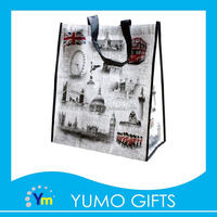 big packaging non woven bag for fashion shopping