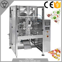 Automatic High Efficient Cotton Candy Packing Machine