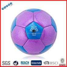 Popular PVC machine stitched soccer balls wholesale