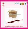 Strong Fruit Carton Box for Apple ,packaging carton box