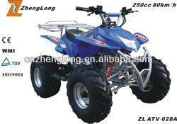 atv four wheel motorcycle