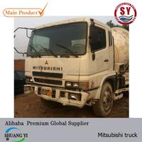 Used Mitsubishi trucks
