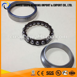 motorcycle steering bearing BT25-4