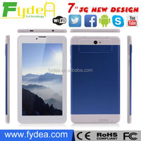 Cheapest Tablet Pc Android Smart Phone 3G SIM Card Slot