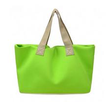 Beautiful Womens Handbags Green Tote Bag for Girls B92