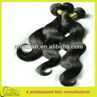 100% Grade AAAA Vrigin Remy European Human Hair Extensions