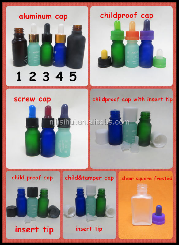 frosted glass dropper bottles_
