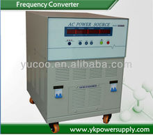 high frequency 3 phase 220v power converter-QUALITY IS OUR CULTURE