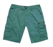 Mans Cotton Twill Cargo Shorts 11