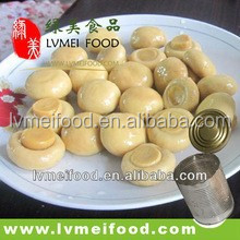 2015 Tasty Canned Whole Button Mushroom