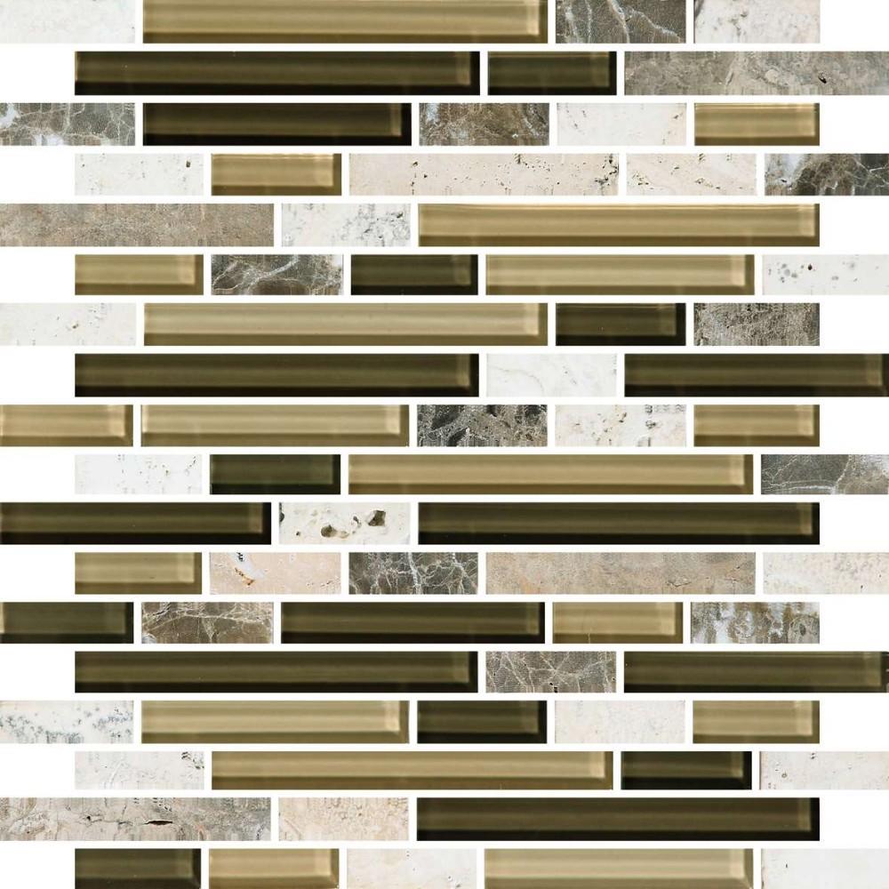 Barana Tile Backsplash Kitchen China Glass Wall Tile Factory - Discounted tile factory
