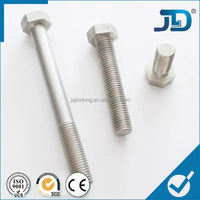 Low price sus316 m16 bolt and nuts