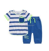 customized design infant new born suit clothing
