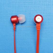 2015 Elegant BT-866 Red Handsfree V4.1 Stereo Bluetooth Earphone