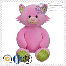 Custom Fashional Style Cheapest Price stuffed cats