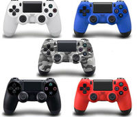 For PS4 Console Wireless Bluetooth Game Controller 5 colors