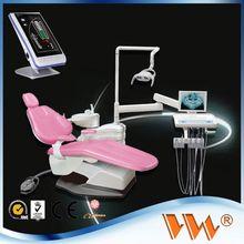 Supply Air turbine dental handpiece digital dental x-ray equipment for dental unit used