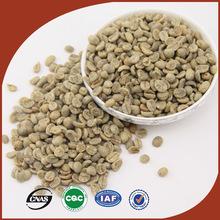 Bulk Arabica Green Coffee Beans for Sale Mixed AA Arabica Coffee 25 kg bags coffee beans