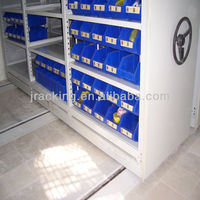 Adjustable and high quality used library shelving