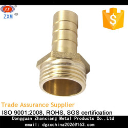Brass Fitting custom professional Leading Manufacture