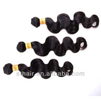 Newness body wave virgin brazilian malaysian peruvian hair wholesale jessica simpson 5a virgin hair manufacturer